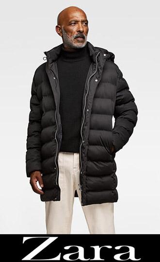 Zara Fall Winter 2018 2019 Men's Clothing 4
