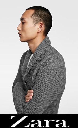 Zara Fall Winter 2018 2019 Men's Clothing 8