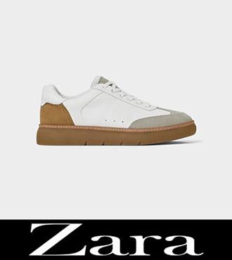 Zara Fall Winter 2018 2019 Men's Shoes 1