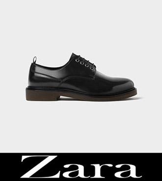 Zara Fall Winter 2018 2019 Men's Shoes 2
