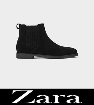 Zara Fall Winter 2018 2019 Men's Shoes 3