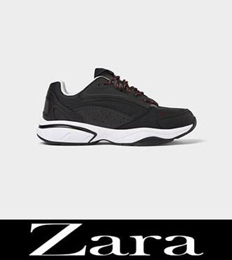 Zara Fall Winter 2018 2019 Men's Shoes 4