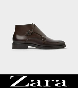 Zara Fall Winter 2018 2019 Men's Shoes 5