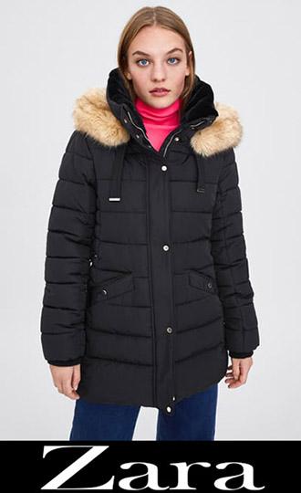 Zara Fall Winter 2018 2019 Women's Jackets 3