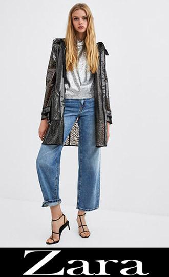 Zara Fall Winter 2018 2019 Women's Jackets 4
