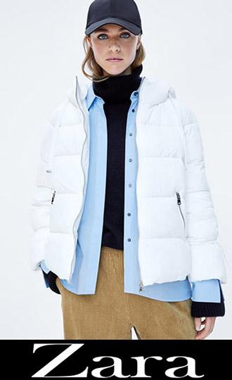 Zara Jackets 2018 2019 Women's Clothing 1