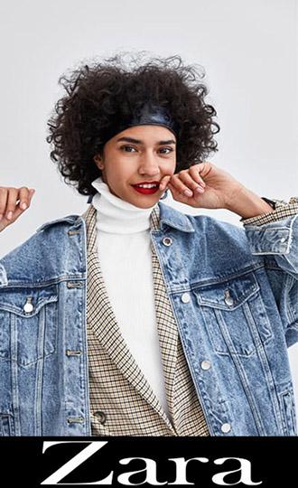 Zara Jackets 2018 2019 Women's Clothing 2