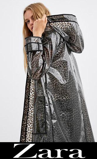 Zara Jackets 2018 2019 Women's Clothing 3