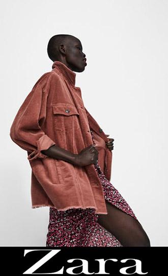 Zara Jackets 2018 2019 Women's Clothing 4