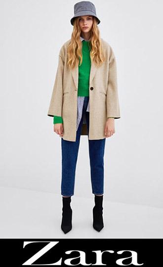 Zara Jackets 2018 2019 Women's Clothing 6