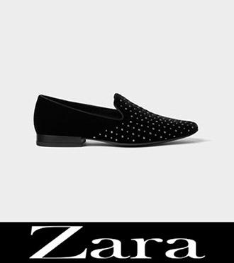 Zara Shoes 2018 2019 Men's Clothing 1