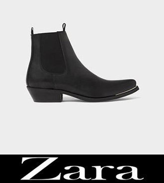 Zara Shoes 2018 2019 Men's Clothing 2