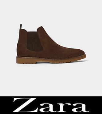 Zara Shoes 2018 2019 Men's Clothing 3