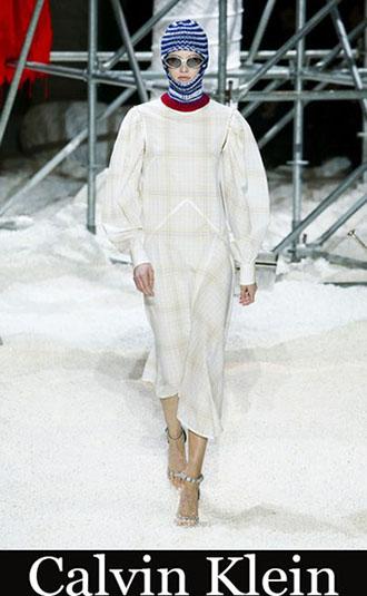 Calvin Klein Fall Winter 2018 2019 Women's 19