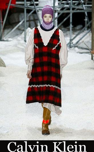 Calvin Klein Fall Winter 2018 2019 Women's 20