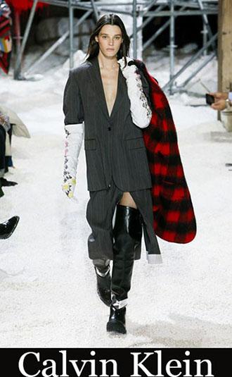 Calvin Klein Fall Winter 2018 2019 Women's 22