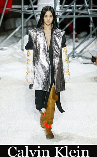 Calvin Klein Fall Winter 2018 2019 Women's 24