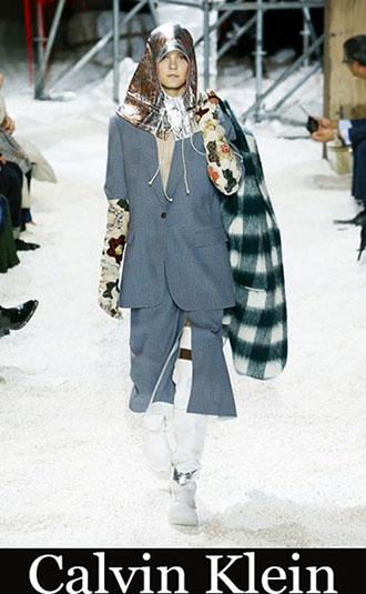 Calvin Klein Fall Winter 2018 2019 Women's 26