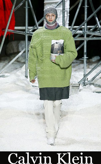Calvin Klein Fall Winter 2018 2019 Women's 29