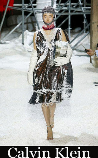 Calvin Klein Fall Winter 2018 2019 Women's 31