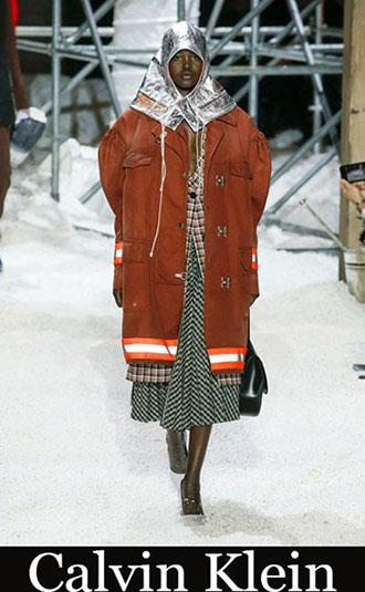 Calvin Klein Fall Winter 2018 2019 Women's 32