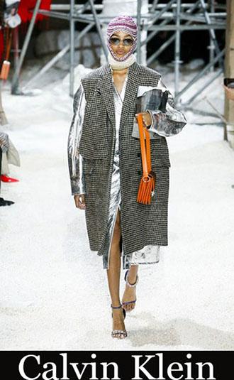 Calvin Klein Fall Winter 2018 2019 Women's 35