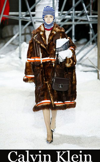 Calvin Klein Fall Winter 2018 2019 Women's 37
