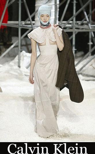 Calvin Klein Fall Winter 2018 2019 Women's 9