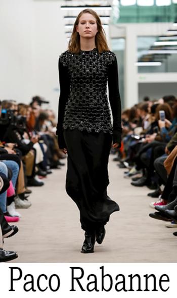 Fashion News Paco Rabanne Women's Clothing 1
