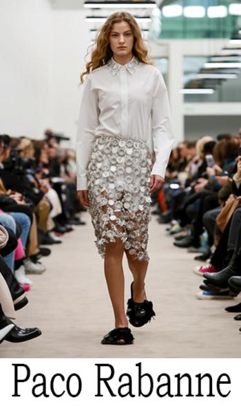 Fashion News Paco Rabanne Women's Clothing 2