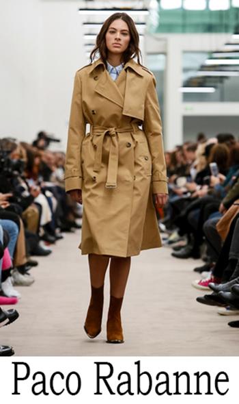 Fashion News Paco Rabanne Women's Clothing 3