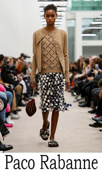 Fashion News Paco Rabanne Women's Clothing 4