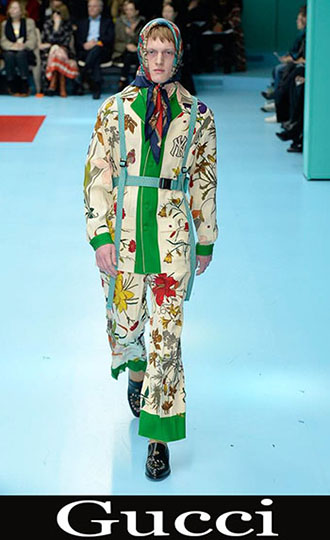 Gucci Fall Winter 2018 2019 Men's 3