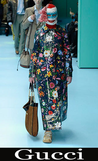 Gucci Fall Winter 2018 2019 Women's 11