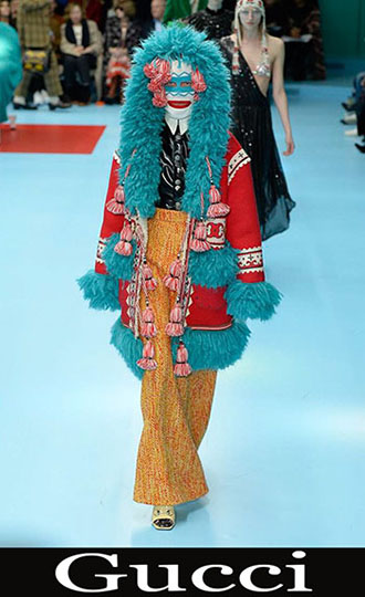 Gucci Fall Winter 2018 2019 Women's 12