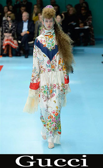 Gucci Fall Winter 2018 2019 Women's 17
