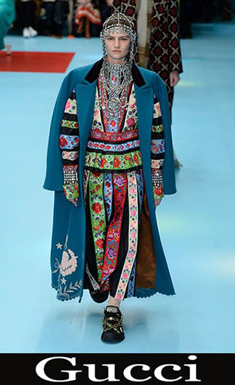 Gucci Fall Winter 2018 2019 Women's 9