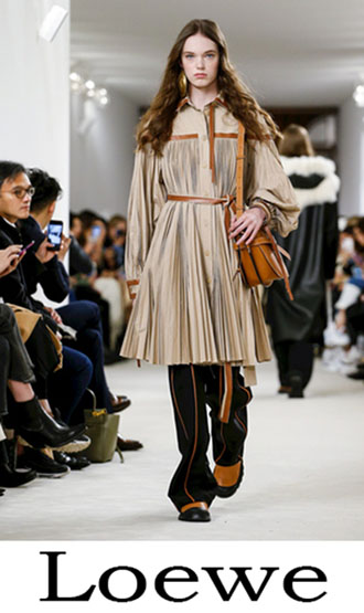 Loewe Fall Winter 2018 2019 Women's 12