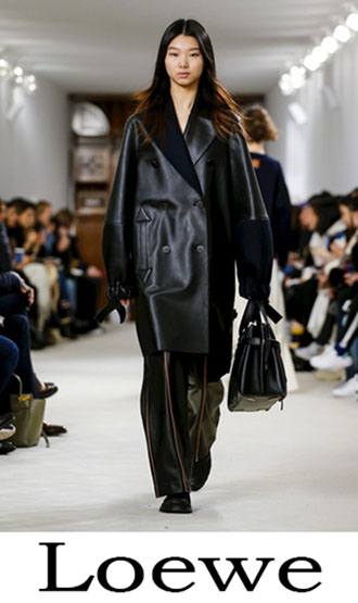 Loewe Fall Winter 2018 2019 Women's 16