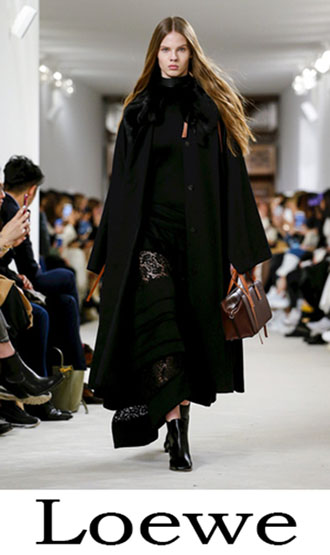 Loewe Fall Winter 2018 2019 Women's 9