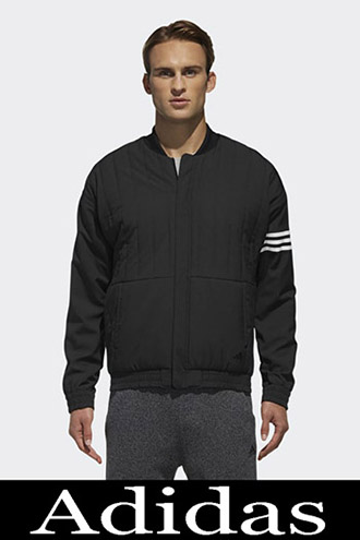 New Arrivals Adidas Jackets 2018 2019 Men's Fall Winter 14