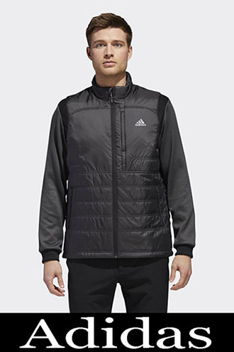New Arrivals Adidas Jackets 2018 2019 Men's Fall Winter 19
