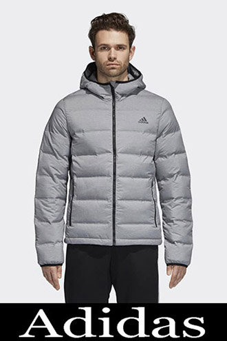 New Arrivals Adidas Jackets 2018 2019 Men's Fall Winter 20