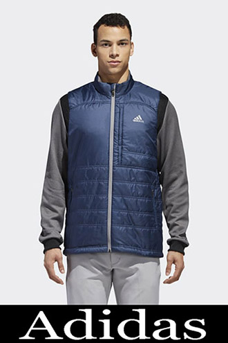 New Arrivals Adidas Jackets 2018 2019 Men's Fall Winter 23