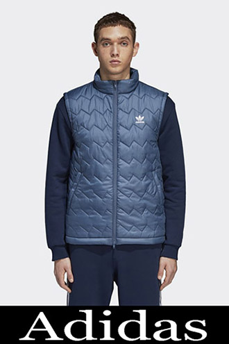 New Arrivals Adidas Jackets 2018 2019 Men's Fall Winter 25
