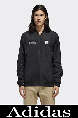 New Arrivals Adidas Jackets 2018 2019 Men's Fall Winter 30
