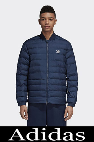 New Arrivals Adidas Jackets 2018 2019 Men's Fall Winter 7