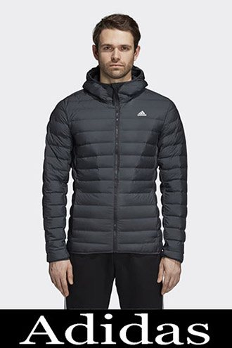 New Arrivals Adidas Jackets 2018 2019 Men's Fall Winter 8