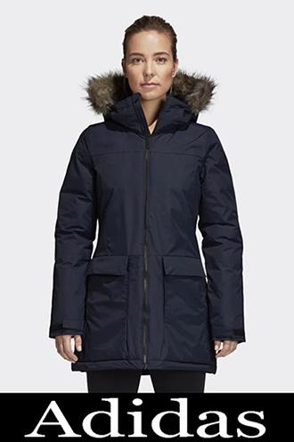 New Arrivals Adidas Jackets 2018 2019 Winter 10