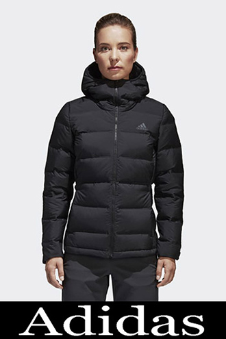New Arrivals Adidas Jackets 2018 2019 Winter 12